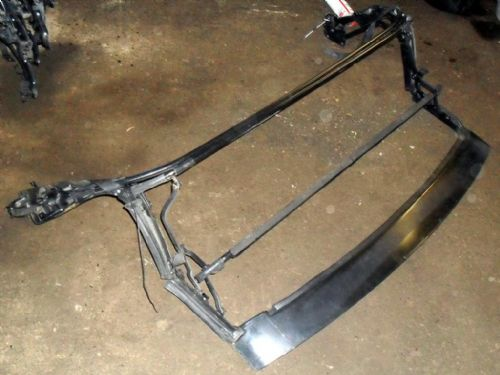 Soft top / hood frame, Mazda MX-5 mk2, USED